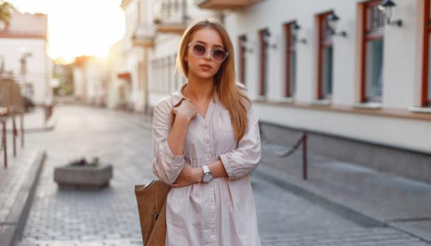8 Τρόποι για να Φορέσεις το Shirt Dress Μέσα στο Καλοκαίρι!