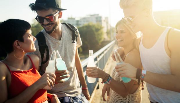 Καλοκαίρι στην Πόλη: 5 Πράγματα που Μπορείς να Κάνεις Ακόμη κι αν δεν Έχεις πάει Διακοπές