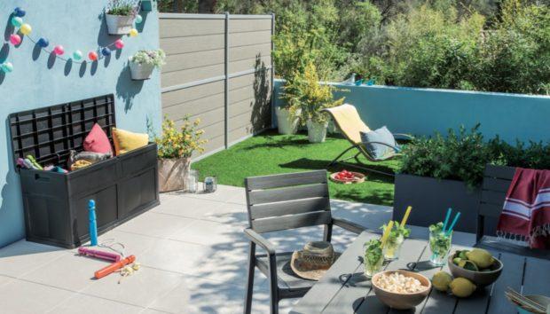 Οι πιο Όμορφες και Ιδιαίτερες Ιδέες για να Φωτίσετε τη Βεράντα και τον Κήπο σας με Στιλ!