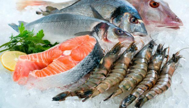 7 μυστικά για να διαλέγετε φρέσκα ψάρια