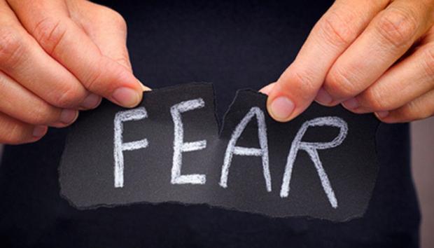 Αυτές Είναι οι πιο Περίεργες Φοβίες που Έχουν οι Άνθρωποι!