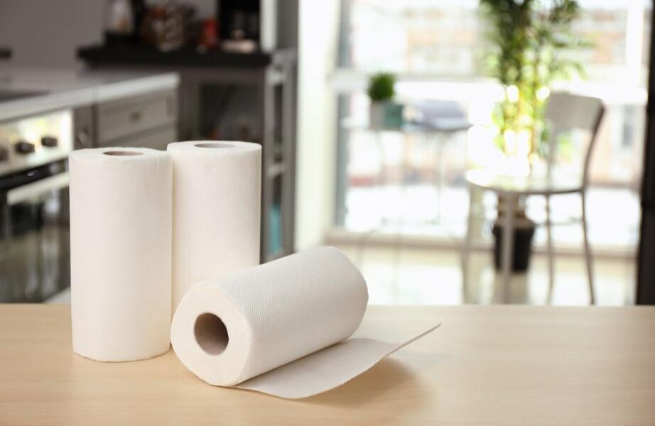 χαρτί κουζίνας