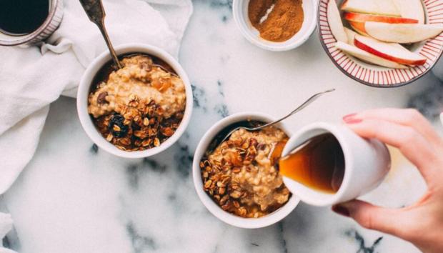 3 Τρόφιμα που Πρέπει να Φάτε στο Πρωινό εάν Θέλετε να Χάσετε Λίπος Από την Κοιλιά