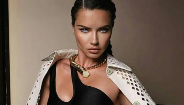 Adriana Lima: Η Διατροφή του Διάσημου Supermodel!