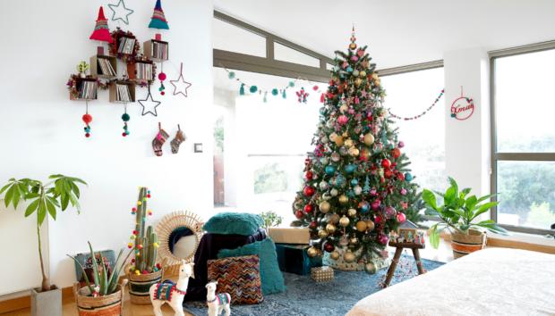 Αυτές Είναι οι Κυρίαρχες Τάσεις στην Χριστουγεννιάτικη Διακόσμηση Φέτος