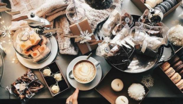 Αν δεν θέλετε να Πάρετε Βάρος στις Γιορτές, Ακολουθείστε τα 8 Tips των Διατροφολόγων!
