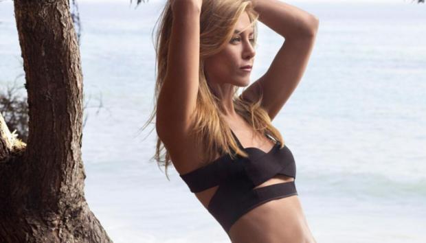 Η Jennifer Aniston μας Λέει τη Διατροφή που Κάνει και Διατηρεί το Τέλειο Σώμα της στα 50 της!