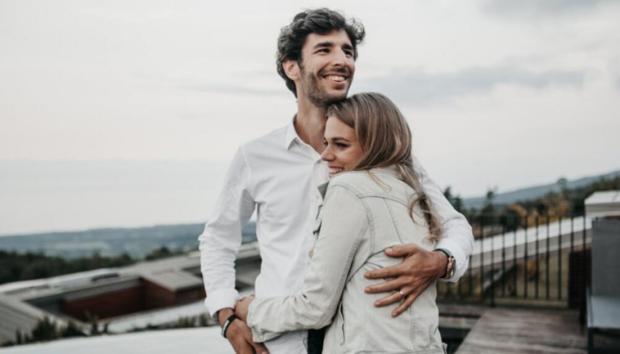 Αυτές Είναι οι 3 Λέξεις που θα Φέρουν Ευτυχία στον Γάμο σας