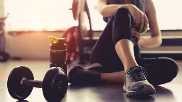 Αυτός ο Τύπος Άσκησης Γυμνάζει το 86% των Μυών του Ανθρώπινου Σώματος -Ενδυναμώνει όλο το Σώμα