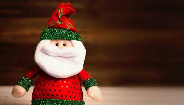 Eνας Έξυπνος Τρόπος να Πείτε σε ένα Παιδί ότι δεν Υπάρχει Άγιος Βασίλης