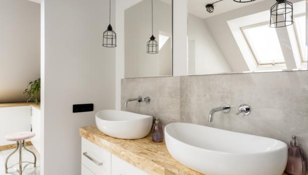 12 Εκπληκτικά Μπάνια που μας Άφησαν με Ανοιχτό το Στόμα