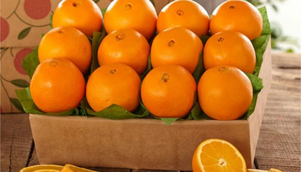 6 Τροφές που Έχουν Περισσότερη Βιταμίνη C από τα Πορτοκάλια!