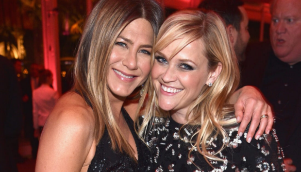 Jennifer Aniston και Reese Witherspoon: Το Διατροφικό Μυστικό που τις Διατηρεί σε Τέλεια Φόρμα!