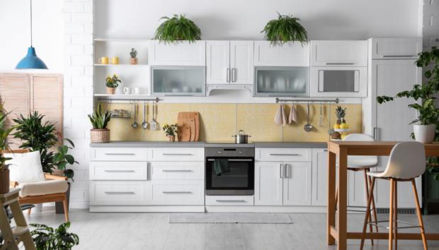 10 Τρόποι για να Ανανεώσετε την Κουζίνα σας Χωρίς να την Ανακαινίσετε!
