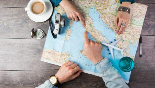 Ποιος είναι ο Ιδανικός Προορισμός για να Ταξιδέψετε το 2020, Σύμφωνα με το Ζώδιό σας