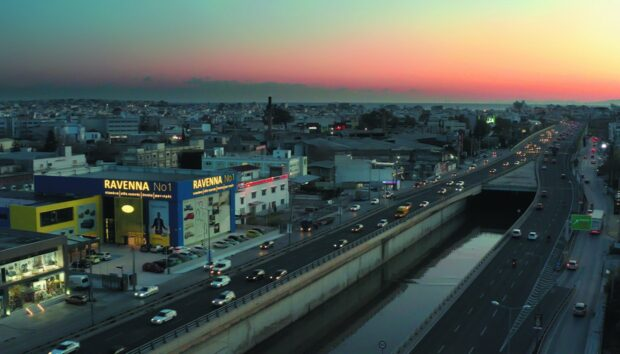 Δείτε το Ολοκαίνουργιο Κατάστημα RAVENNA Νο1 στην Αθήνα!