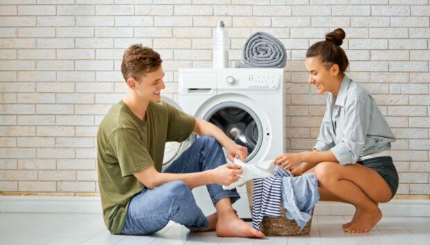 Να τι Πρέπει να Κάνετε για να μην Χάνουν τα Ρούχα σας το Τέλειο Χρώμα τους Ποτέ!
