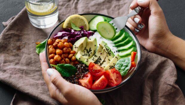 Διατροφή & Κορονοϊός! Τι Πρέπει να Προσέξουμε Όλοι μας
