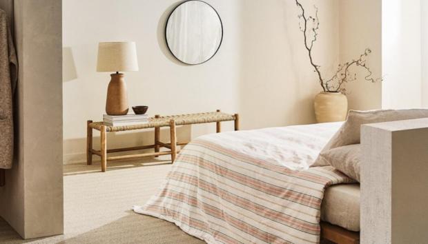 Στιλάτο Υπνοδωμάτιο -Η Νέα Τάση που έχει Κατακτήσει το Instagram είναι Μίνιμαλ και Μεταμορφώνει τον Χώρο