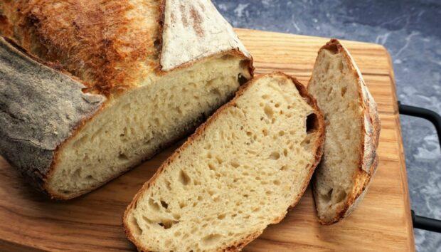 Αφράτο, Σπιτικό Ψωμί -Η Λαχταριστή Συνταγή μιας Αυστραλής έχει Γίνει Viral