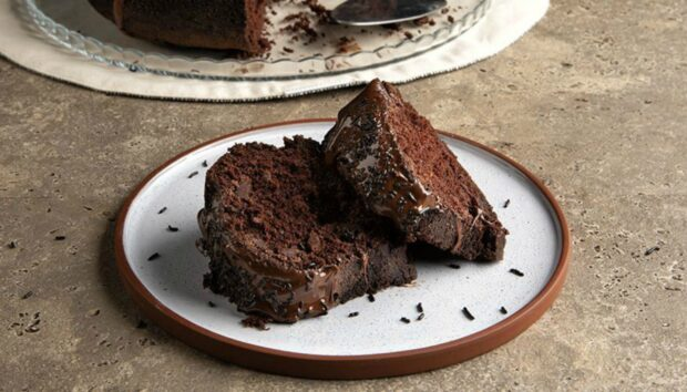 Κέικ Σοκολάτας από τον Άκη Πετρετζίκη