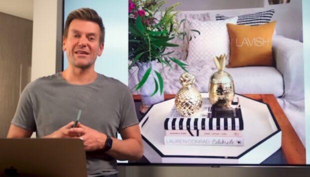 Τα πιο Έξυπνα Tips Διακόσμησης για τις Άδειες Γωνιές σας από το Σπίτι του Σπύρου Σούλη για το Σπίτι σας (VIDEO)