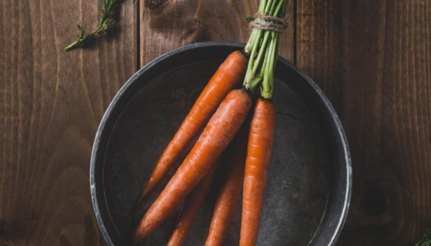 Ο Σωστός Τρόπος για να Αποθηκεύετε τα Καρότα Ώστε να μην Μαλακώνουν -Θα Διατηρηθούν Φρέσκα για ένα Μήνα