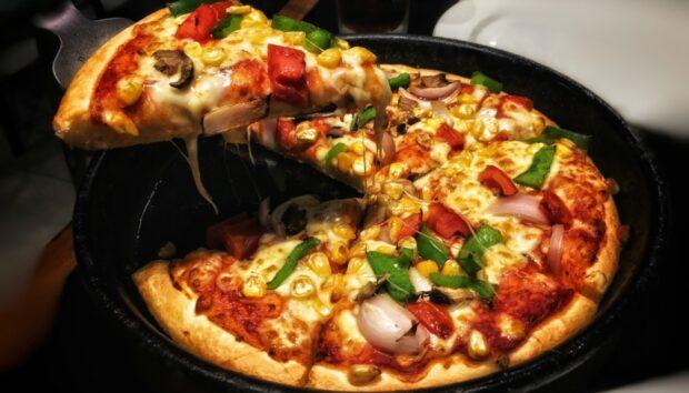 Μαγική Ζύμη για Πίτσα Χωρίς Μαγιά! Απίστευτα Γρήγορη
