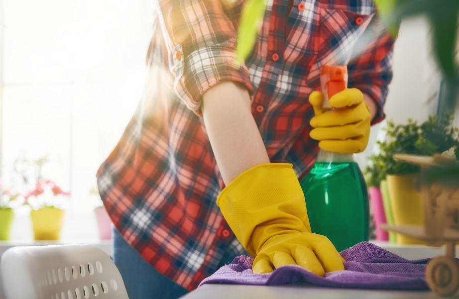 Με το σωστό σύστημα ξεσκονίσματος η συγκεκριμένη οικιακή δουλειά θα γίνει η αγαπημένη σας.