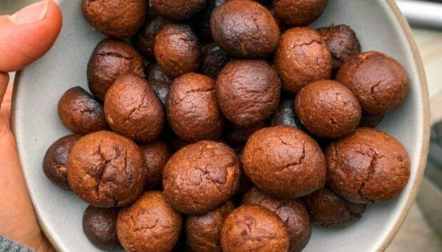 Σπιτικά Σοκολατένια Δημητριακά Χωρίς Ζάχαρη