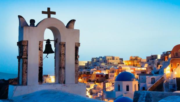 Δείτε τα Ωραιότερα Ελληνικά Πανηγύρια Ενόψει 15 Αύγουστου!