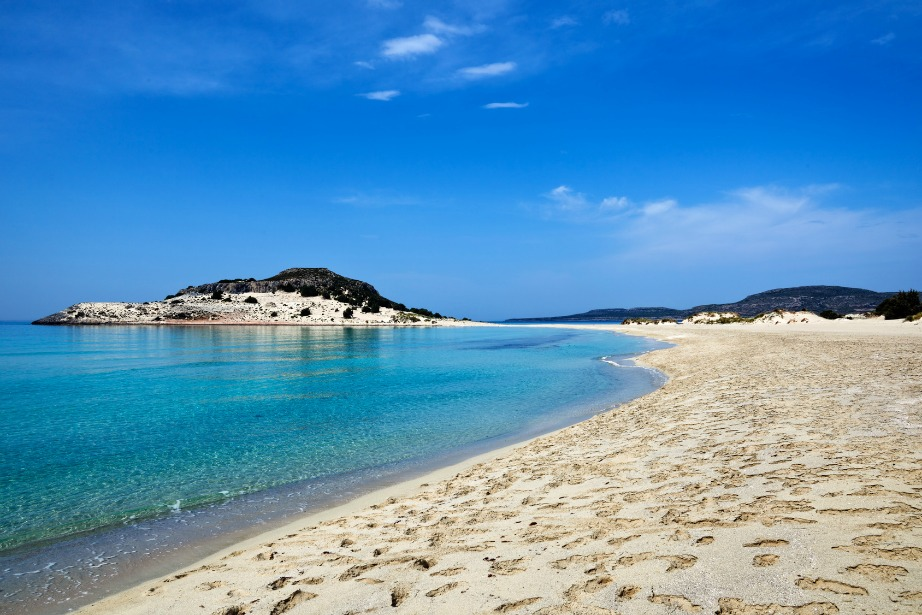Η ομορφότερη παραλία της Μεσογείου