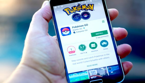 Pokemon Go: Ανακαλύψτε την Αθήνα Παίζοντας!