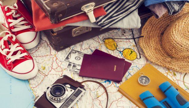 10 Πράγματα που Ξεχνάτε να Κάνετε Πριν Φύγετε για Διακοπές