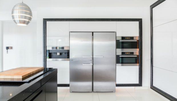 3 Συμβουλές για να Βάλετε το Ψυγείο σας στη Σωστή Θέση