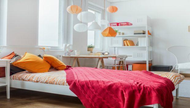 Υπνοδωμάτιο: Ομορφύνετέ το με Αυτά τα Υπέροχα Φωτιστικά