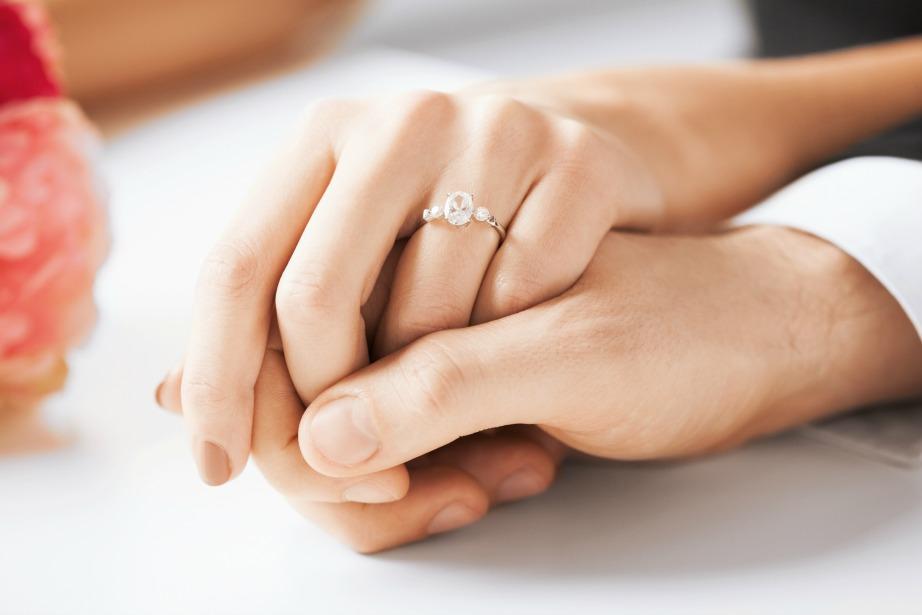 Η έρευνα έδειξε οτι έχετε περισσότερες πιθανότητες να χωρίσετε, αν το δαχτυλίδι που έχετε από την πρόταση γάμου είναι πολύ ακριβό!