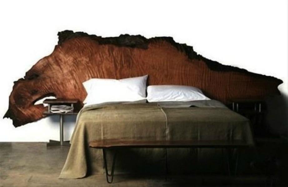 Μια πινελιά από τη φύση στο κρεβάτι σας.