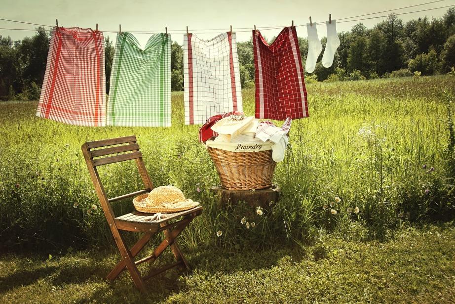 Σχεδόν όλα τα πλυντήρια διαθέτουν προγράμματα για ευαίσθητα ρούχα που χρίζουν ιδιαίτερης φροντίδας.