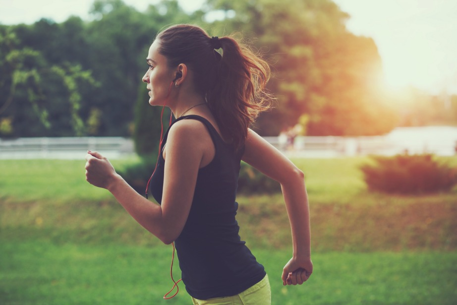 Η άσκηση είναι απαραίτητη για ακόμα πιο γρήγορα αποτελέσματα.