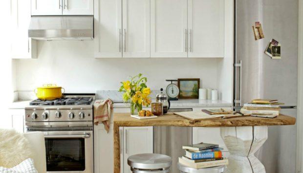 Κουζίνα...Κουζινάκι μου: Αποκτήστε Μεγαλύτερη με 4 Τρόπους