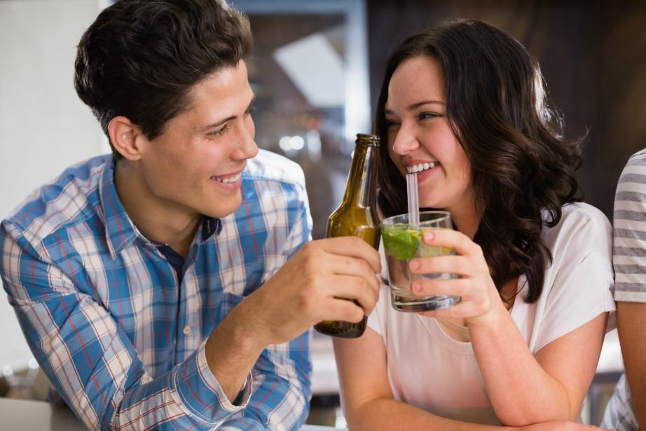 Τα ζευγάρια που έχουν διαφορετικό γούστο στην επιλογή αλκοολούχου ποτού, έχουν περισσότερα παράπονα από τη σχέση τους.