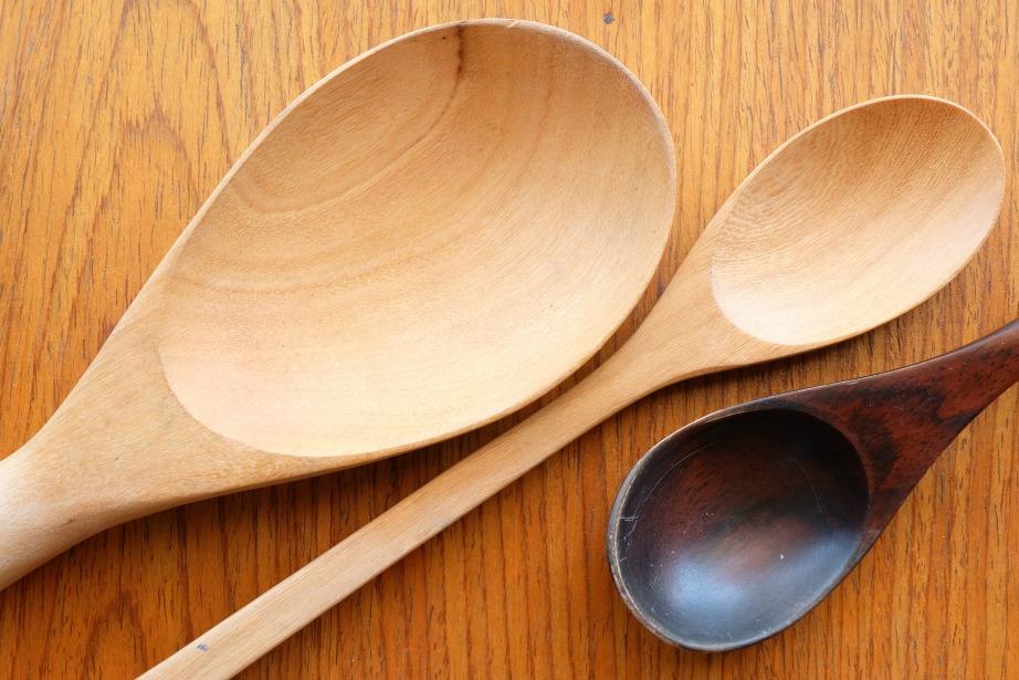 Το ξύλο συγκεντρώνει με την πάροδο των χρόνων αρκετά βακτήρια.