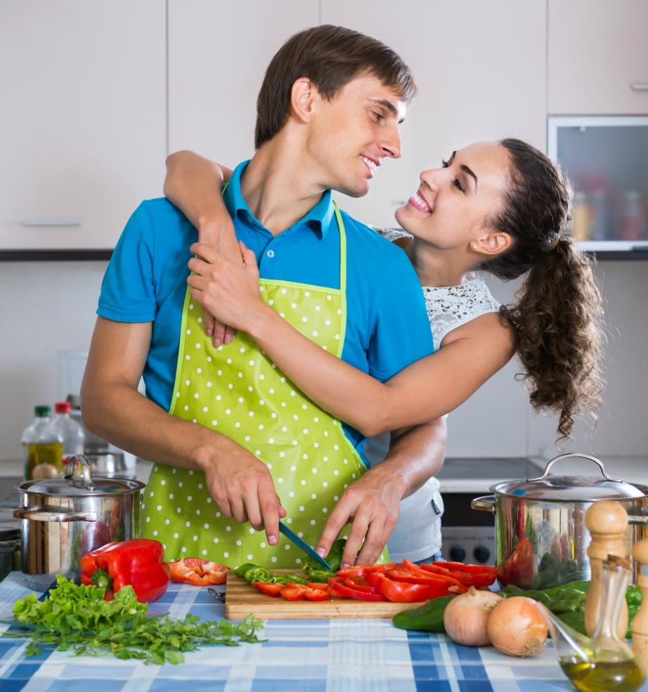 Μην χάνετε την ευκαιρία να δοκιμάσετε την μαγειρική του λοιπόν!