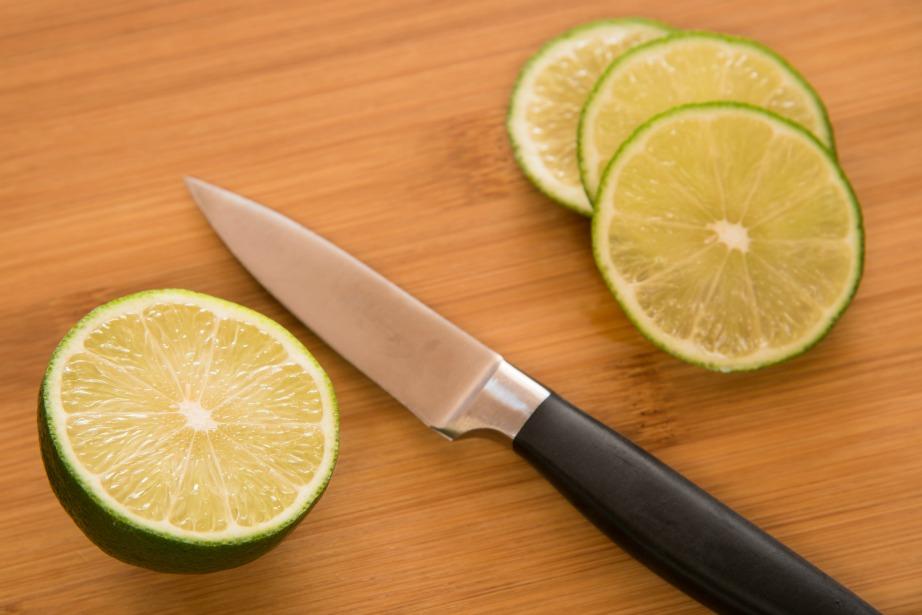 Η λαβή αλλά και η σκουριά είναι τα σημεία που θέλουν ιδιαίτερη προσοχή στα μαχαίρια.
