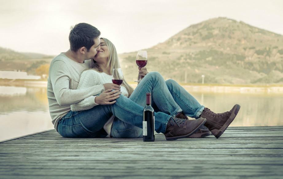 Μοιραστείτε στιγμές με τον σύντροφό σας και αναζητήστε τα βαθύτερα αίτια χωρισμού.