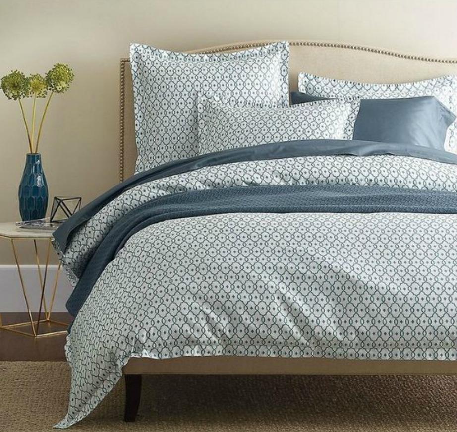 Τα σεντόνια σας επιβάλλεται να έχουν μοτίβα αν θέλετε να είστε μέσα στην μόδα και κατά τη διάρκεια του ύπνου.