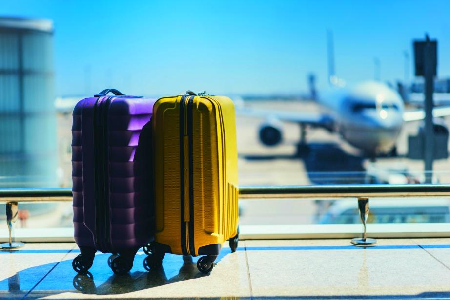 Φροντίστε να πάρετε μαζί τα απολύτως απαραίτητα για να μην πληρώσετε παραπάνω χρήματα στο αεροδρόμιο για την υπέρβαρη βαλίτσα σας.