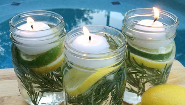 DIY: Φτιάξτε το πιο Μυρωδάτο Καλοκαιρινό Εντομοαπωθητικό!