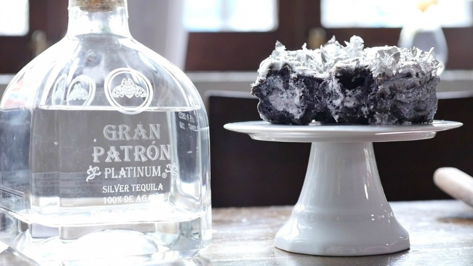 Η τεκίλα Patrón Platinum ανήκει στην κατηγορία με το πιο ακριβά ποτά παγκομίως.